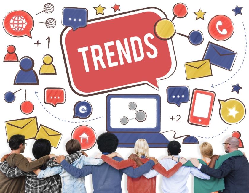 Social Media Trends Thailand